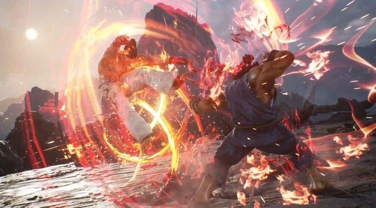 Imagen de Tekken 7 presenta su nueva actualización gratuita 'My Replay & Tips'