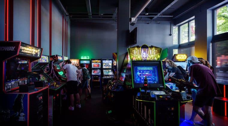 Imagen de Así es The Arcade Hotel, el primer hotel español para 'gamers': precio, ubicación y prestaciones