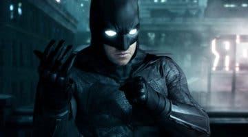 Imagen de The Batman: Revelados nuevos personajes de la película de Matt Reeves