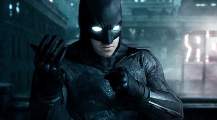 Imagen de The Batman: Esta es la ciudad elegida por Matt Reeves para recrear Gotham