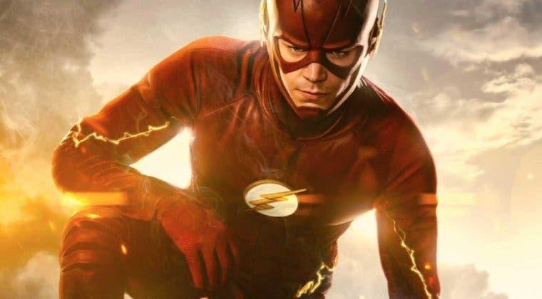 Imagen de Estos son los dos míticos personajes que abandonarán The Flash en la temporada 8