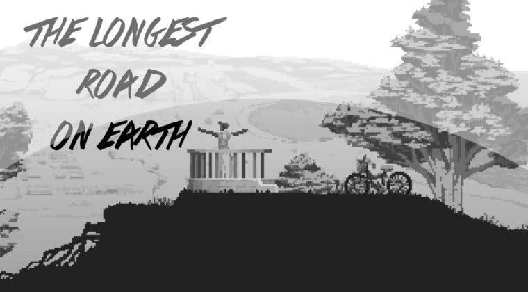 Imagen de El proyecto español The Longest Road on Earth afronta sus últimas horas en Kickstarter