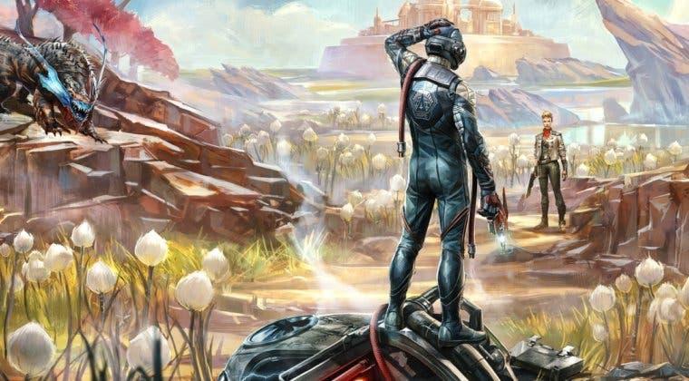 Imagen de The Outer Worlds 2 estaría ya en preproducción