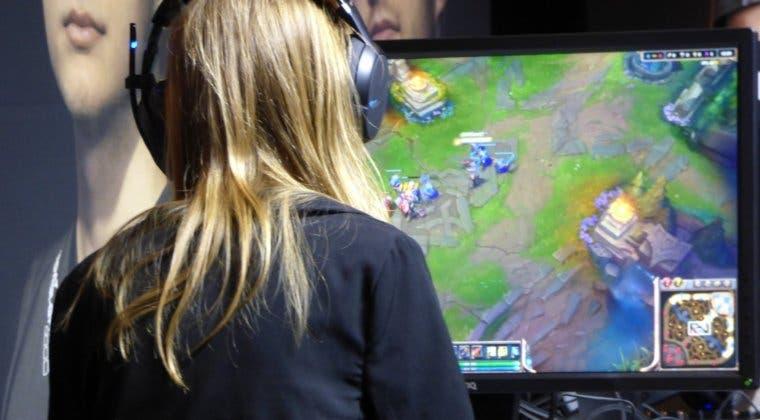 Imagen de Siete de cada diez mujeres afirman conocer videojuegos sexistas, según un estudio