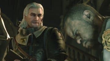 Imagen de Geralt de Rivia, de The Witcher, llega a Resident Evil 2 con este mod