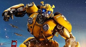 Imagen de Paramount está trabajando en dos nuevas películas de Transformers