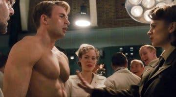 Imagen de Adiós al final feliz de Capitán América: la AVT podría haber tirado a la basura el romance