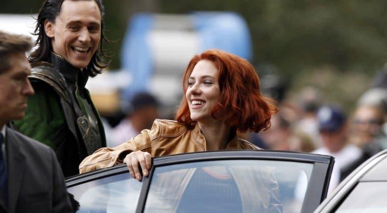 Imagen de Viuda Negra: Así luciría Scarlett Johansson si hiciese de Loki