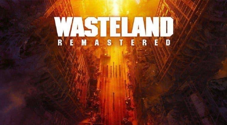 Imagen de Wasteland Remastered ya tiene fecha de lanzamiento en PC y Xbox One