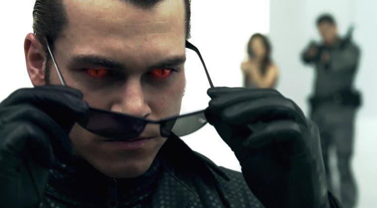 Imagen de Así será la adaptación de Resident Evil para Netflix