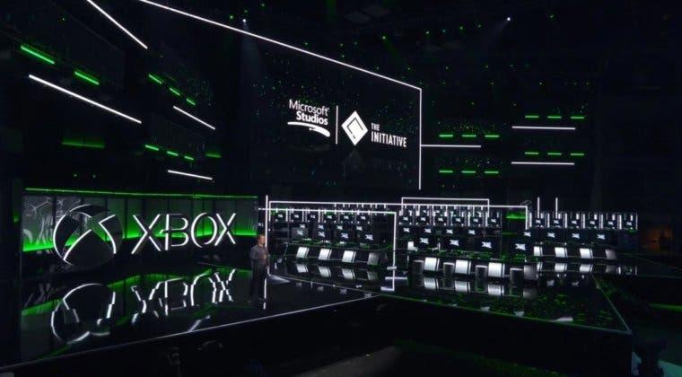 Imagen de Xbox aclara su estado de cara al E3 2020 ante la salida de PlayStation