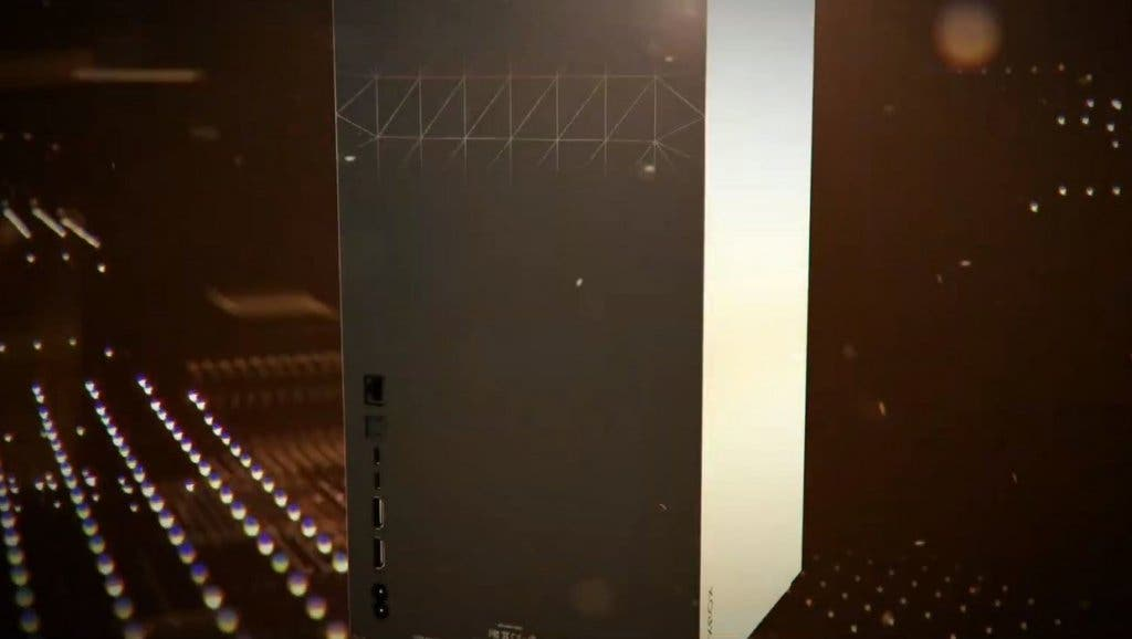 Imagen de Nuevos datos técnicos de Xbox Series X han sido desvelados desde CES 2020