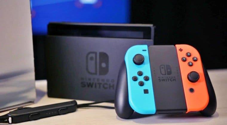 Imagen de Juegos gratis y rebajados para Nintendo Switch