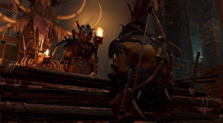 Imagen de Baldur's Gate III no se lanzará finalmente en agosto