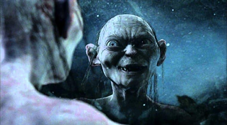 Imagen de The Lord of the Rings: Gollum, en peligro de no continuar su desarrollo