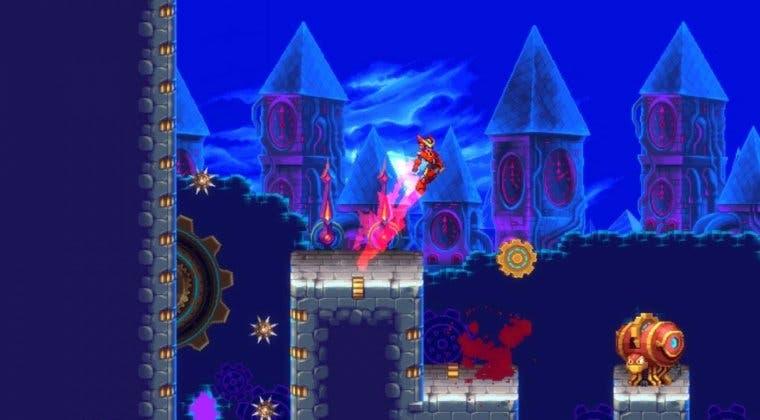 Imagen de Batterystaple Games anuncia 30XX, secuela del aclamado 20XX