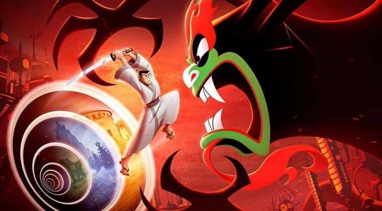 Imagen de Samurai Jack: Battle Trough Time, nuevo título del juego basado en la serie animada