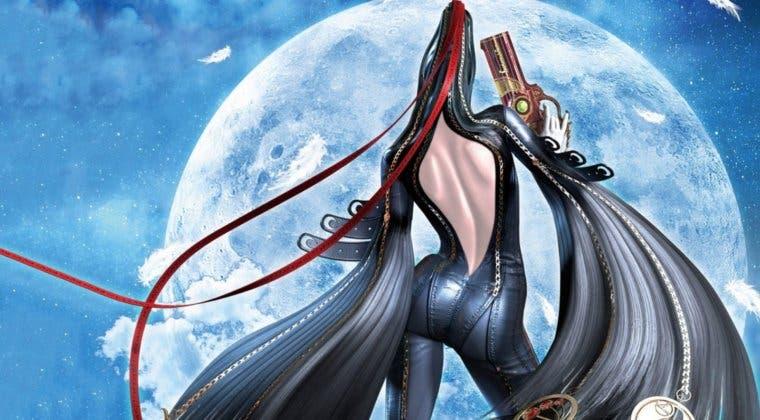 Imagen de Ya puedes reservar merchandising oficial inspirado en la saga Bayonetta