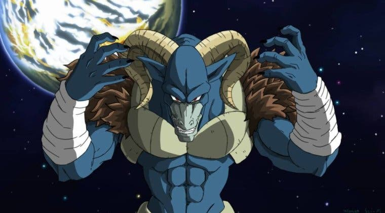 Imagen de Dragon Ball Super: Primeras capturas del capítulo 57 del manga