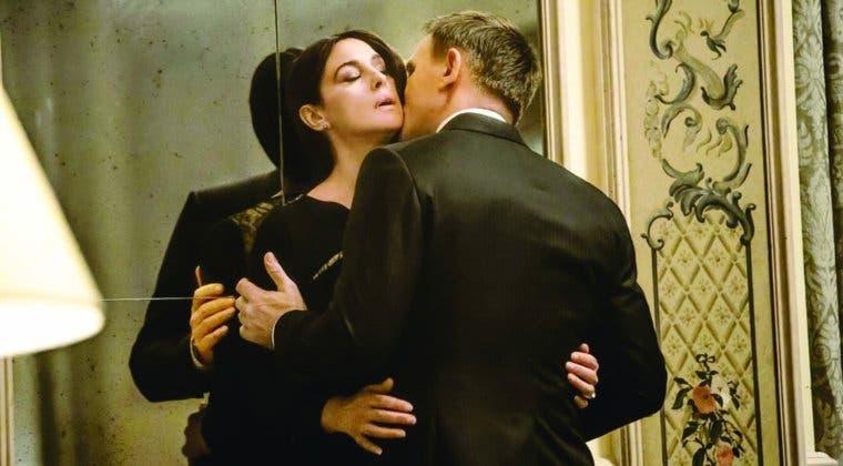 """Imagen de Sin tiempo para morir: Daniel Craig detesta el término """"Chica Bond"""""""