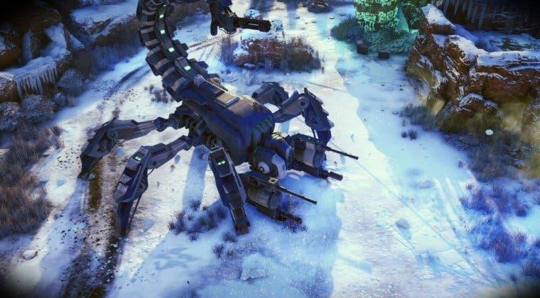 Imagen de Wasteland 3 ha alcanzado el millón de jugadores, confirma inXile