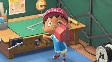 Imagen de Nintendo pone hora y fecha a un nuevo Direct centrado en Animal Crossing: New Horizons