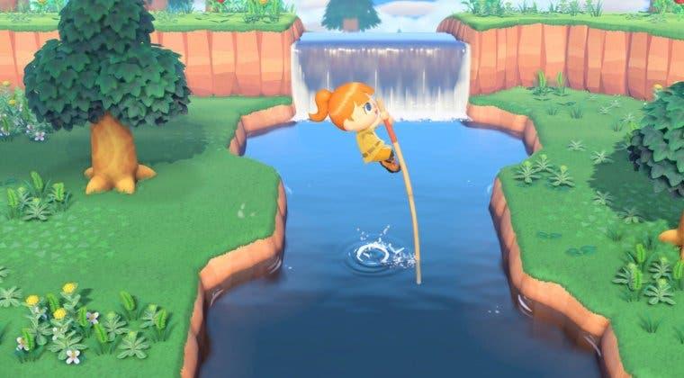 Imagen de Animal Crossing: New Horizons: Nintendo estaría reconsiderando el guardado en la nube