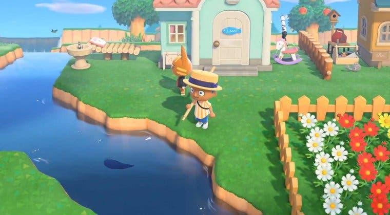 Imagen de Animal Crossing: New Horizons desvela el enorme número de aldeanos que aparecerán en el juego