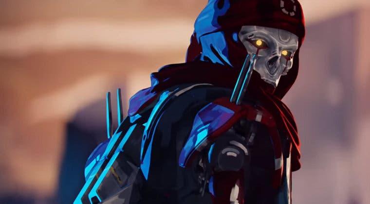 Imagen de Apex Legends muestra el Battle Pass de su Temporada 4 y a Revenant en dos nuevos tráilers
