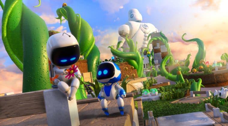 Imagen de El director de Astro Bot: Rescue Mission pasa a encabezar SIE Japan Studio