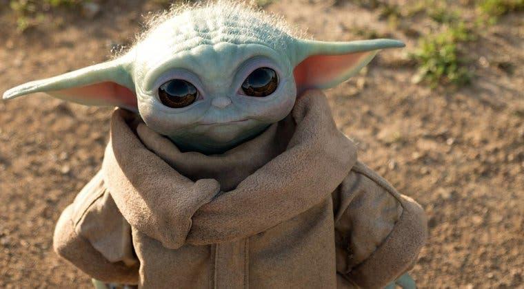 Imagen de The Mandalorian: Primera imagen de Baby Yoda en la temporada 2