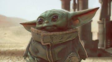 Imagen de Baby Yoda y el resto de The Mandalorian presenta su versión Lego
