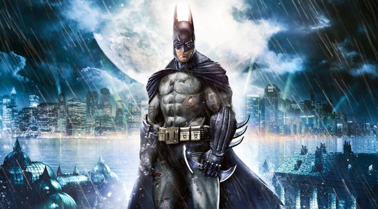 """Imagen de El nuevo videojuego de Batman buscaría ofrecer una Gotham """"masiva"""""""