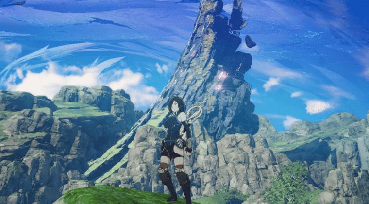 Imagen de Blue Protocol se luce en un nuevo gameplay previo a la puesta en marcha de su beta cerrada