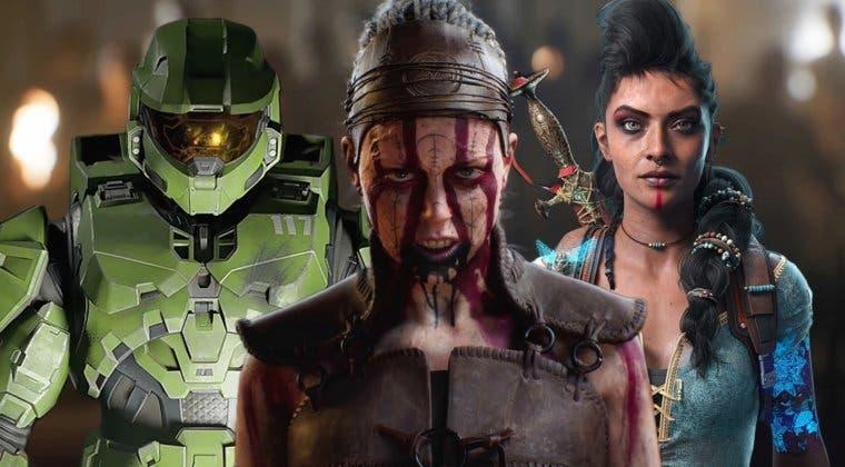 Imagen de ¿Qué esperar de Xbox Series X? Juegos confirmados, posibilidades y teorías