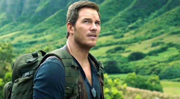 Imagen de Jurassic World: Dominion ya tiene fecha de vuelta al rodaje