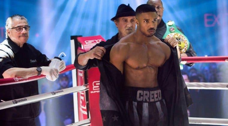 Imagen de Creed 3 ya está en desarrollo con guionista inédito en la saga