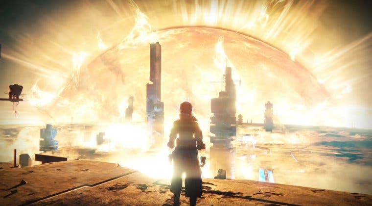 Imagen de Destiny 2 recibe hoy Fundación Empírea, su nuevo evento que enlazará con la próxima temporada