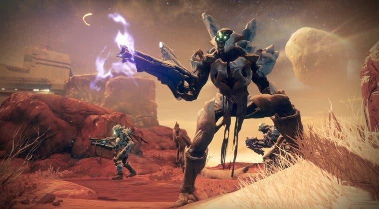 Imagen de Destiny 2 bate récords de descargas en una página dedicada a publicar Aimbots