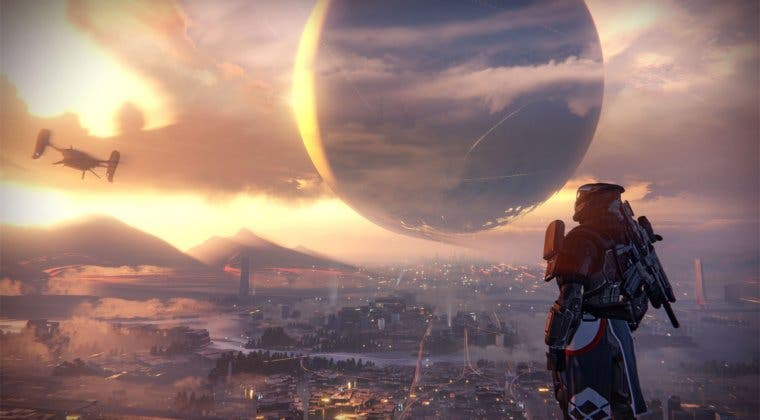 Imagen de Destiny 2 estrena una nueva y misteriosa ambientación musical en La Torre
