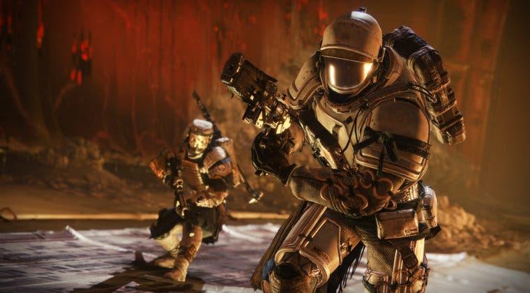 Imagen de Cómo conseguir Bastión, el rifle de fusión exótico de Destiny 2