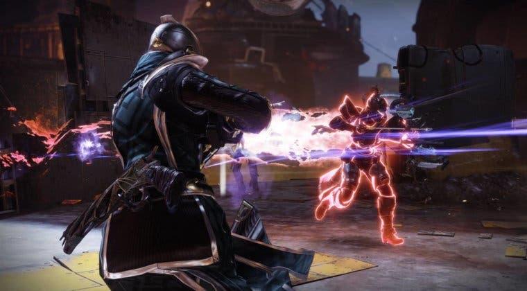 Imagen de Bungie hace un repaso al complicado trabajo realizado en el último año en Destiny 2