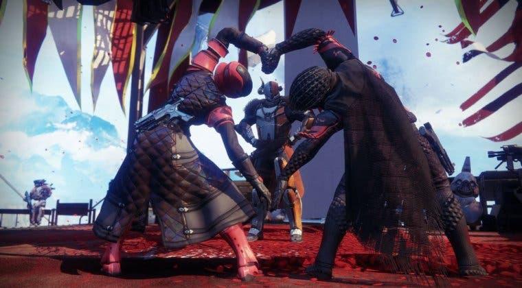 Imagen de Bungie reconoce que Destiny 2 puede resultar abrumador para los recién llegados