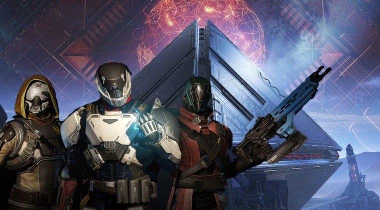 Imagen de Bungie investigará el error de las bajas mutuas en Destiny 2 y sus Pruebas de Osiris