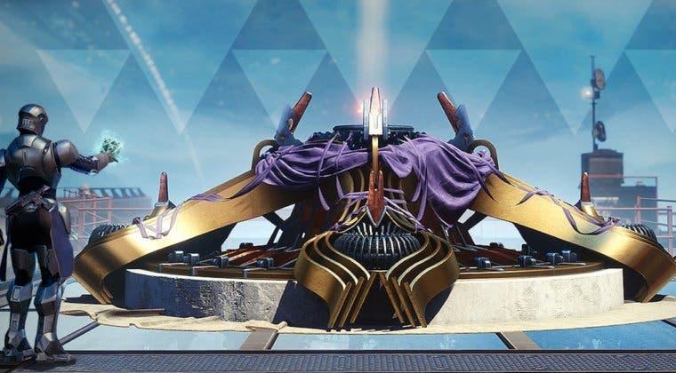 Imagen de Bungie confirma el último requisito  para completar Fundación Empírea, el evento final de temporada de Destiny 2