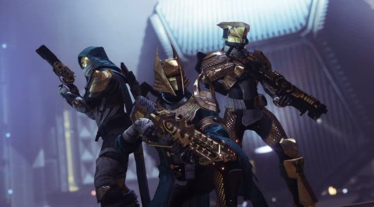 Imagen de Bungie habla sobre el esperado cross-play de Destiny 2