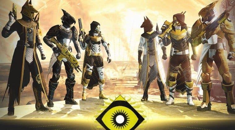 Imagen de Las Pruebas de Osiris, el modo que cambió Destiny para siempre