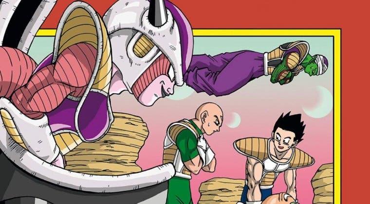 Imagen de Esta es la fecha de lanzamiento del manga 328 de Dragon Ball Super en España