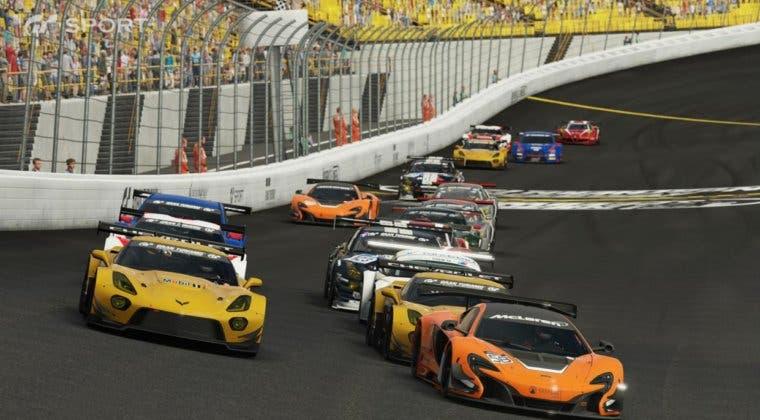 Imagen de Gran Turismo Sport recibirá pequeñas actualizaciones a lo largo del año