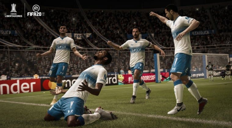 Imagen de FIFA 20: Estos son los TOTS de la MLS y Latam